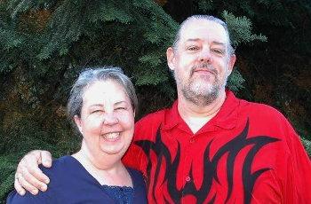 Paul and Lori Byerly